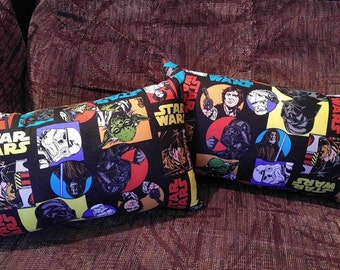 Retro Star Wars Pillows