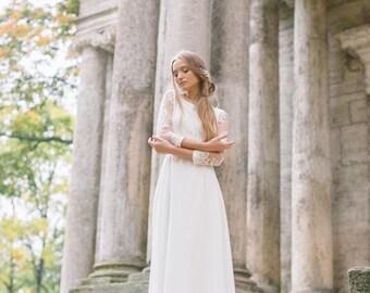 Vintage Hippie Wedding Dresses - Ocodea.com
