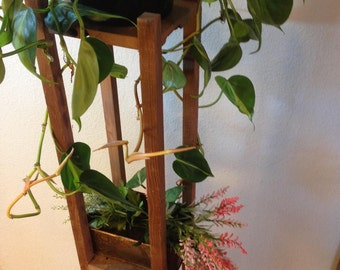 4 Tiered Plant Stand
