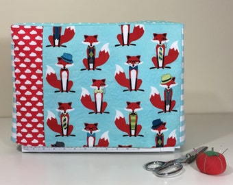 Sewing Machine Cover Kit