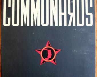 Communards - Communards - UK Pressing