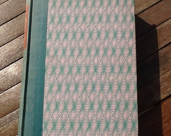 The Nude A Study of Ideal Art by Kenneth Clark  1958 Decorated Hard Cover