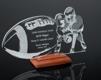 Football Award / Trophy