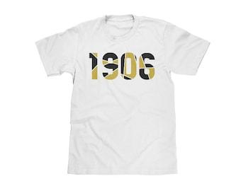 Alpha Phi Alpha T-Shirt | black greek // nphc // fraternity // greek gift // crossing gift