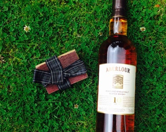 Whisky Barrel Paperweight - Sherry Oak Cask