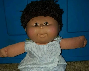 First edition 1990 hasbro cabbage patch kid