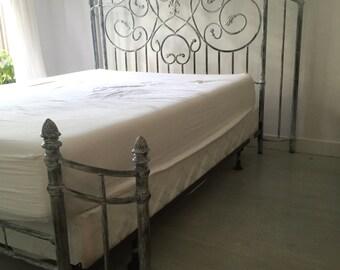 Beautiful Custom made bed frame