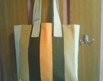 """Bag of linen """"Oliva"""""""