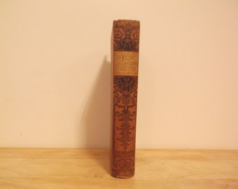 The Vicomte de Bragelonne, The Son Of Athos, or Ten Years Later by Alexandre Dumas Avon Edition