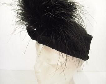 Vintage Ladies Hat Collection