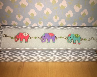 Elephant Sensation