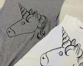 Meraki Unicorn Shirt