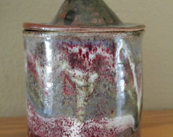 Hand Made Ceramic Urn For Pet Ashes