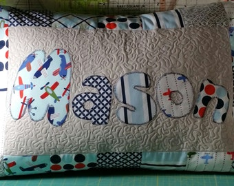 Personalized Children's Kids Pillowcase