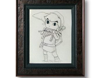 Ocarina of Link