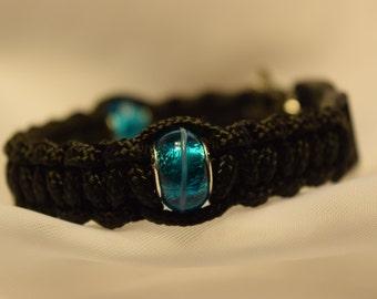 Para-Bead Bracelet - Blue World