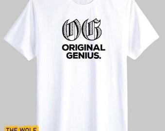 OG Original Genius Tee