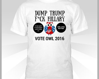 Vote OWL 2016