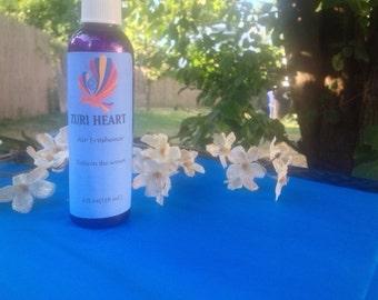 Zuri Heart Air Freshener