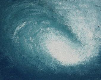 Abstract Art, Modern Art, Original Painting. Acrylic on Canvas