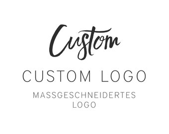 Logo Design - Logo Design Custom - Custom Logo - Custom Logo Design - Logo - Graphic Design - Branding Package - Branding Kit