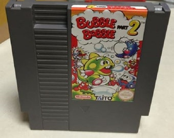 Bubble Bobble Part 2 Reproduction