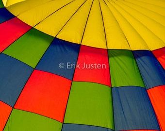 Hot Air Balloons, #3