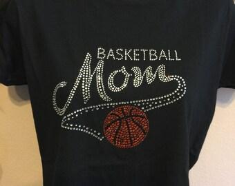 Basketball Mom BLING