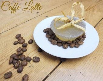 Caffe Latte Handmade Soap