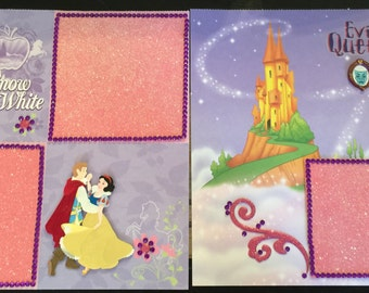 Disney's Snow White Set *LIMITED EDITION*