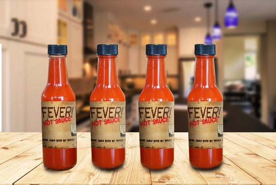 fever Brand Hot Sauce