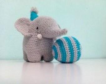 Gustav the Elephant