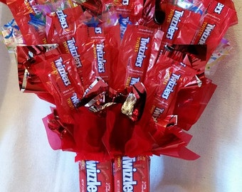 Totally Twizzlers