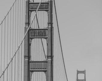 Golden Gate Noir