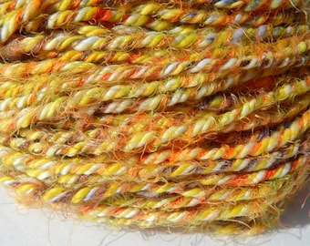 Faux Cashmere/Novelty-Handspun Yarn