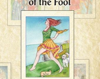 Fellowship of the Fool Tarot Book