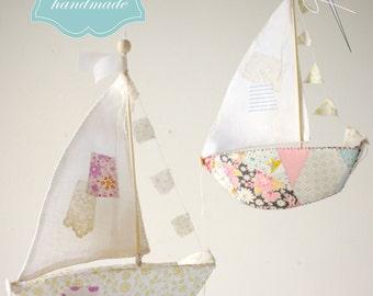 sailboat : a sewing pattern