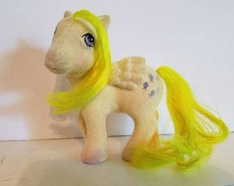 My little pony so soft Surprise