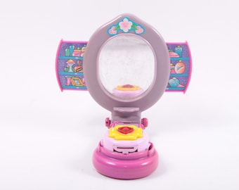 Sweet Secrets Galoob Shinie Figure With Mirror Playset ~ The Pink Room ~ 160920