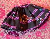 Blythe / DAL Skirt -  Its Time For Donkey Kong