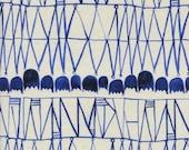 Cotton + Steel Bluebird - tulips by Alexia Abegg - 50cm
