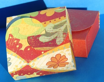 Crimson - Any Occasion Gift Boxes