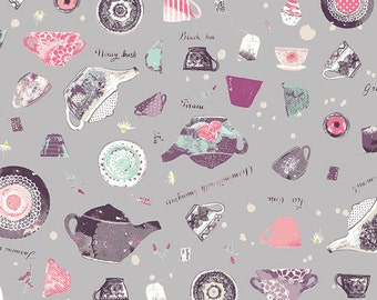 Wonderland, Pret-Tea State, from Art Gallary, Tea cups and tea parties, yard