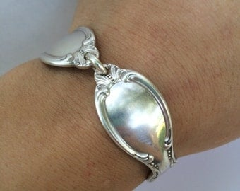 Spoon Handle Bracelet
