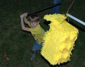 Building Block Piñata