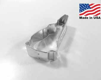 New Hampshire State Metal Cookie Cutter