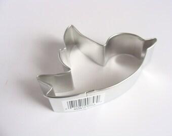 Tweeting Bird Cookie Cutter