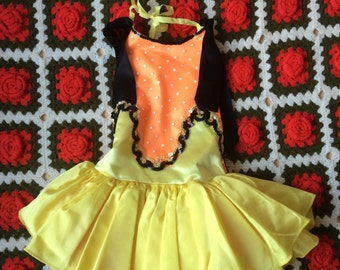 Vintage Tap Costume