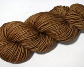 hand dyed yarn - Simple SW DK - Vintage colorway