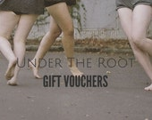 Under The Root Gift Voucher